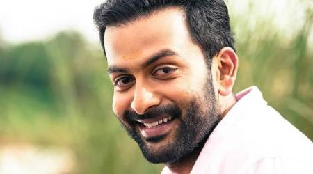 Prithviraj pays tax for his Lamborghini in Kerala