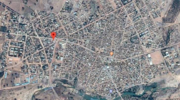 Mali Hotel attack, Mali attack, Bandiagara, Hotel la Falaise, Mali islamist insurgency, Mali terrorist attack,Indian Express