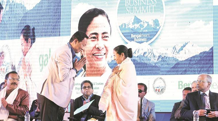Give me peace, I will give you prosperity, Mamata tells Darjeeling