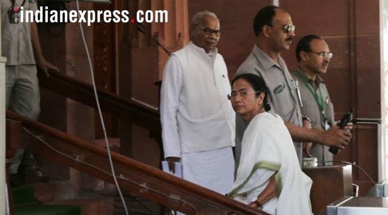 Told Sonia Gandhi, Rahul not to go ahead with impeachment notice, says Mamata Banerjee