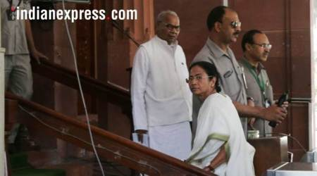 Mamata Banerjee: 'Huge difference between NDA under Vajpayee and now, some good people sidelined'