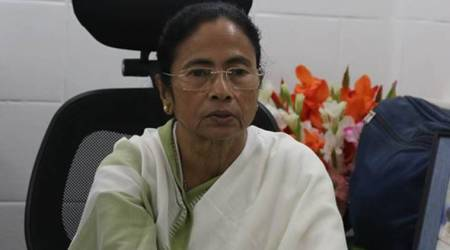 Mamata Banerjee should stop dreaming about being PM:BJP