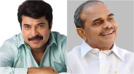 Mammootty right choice to play YSR Reddy in Yatra: Mahi V Raghav