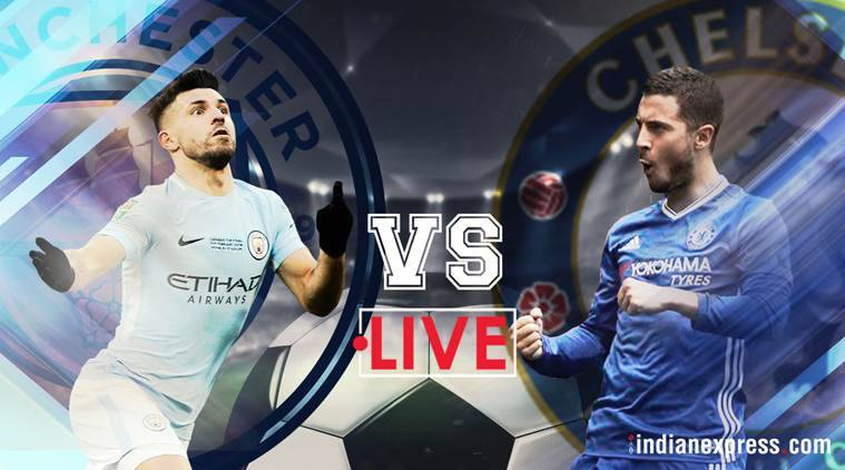 Manchester City vs Chelsea LIVE UPDATES and live streaming: City look for way in