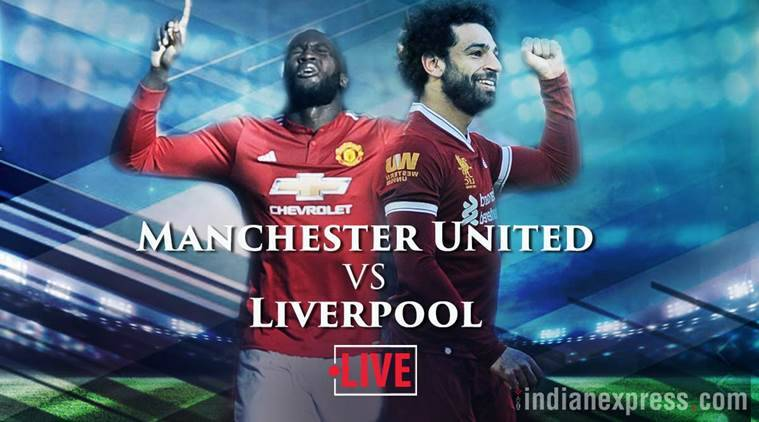 Manchester United team news ahead of Liverpool clash on Saturday class=