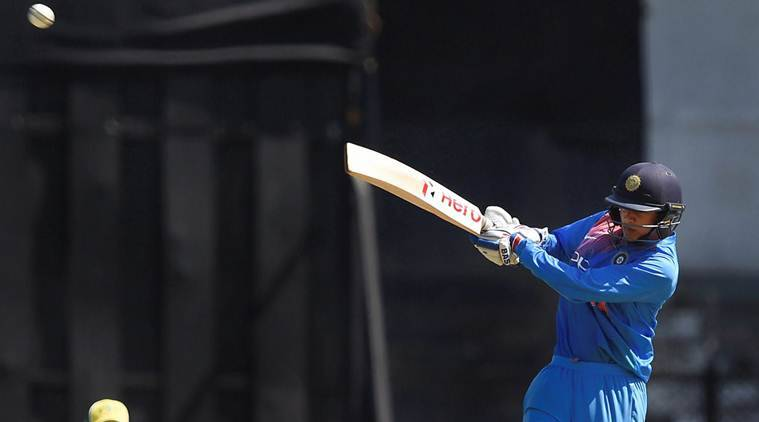 T20 tri-series: Aussies win toss, ask India to bat first