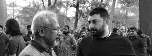 BREAKING: Director Mani Ratnam admitted in Apollo due to Chest Pain