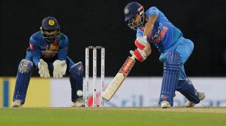 Clinical India beat Sri Lanka by six wickets in Nidahas Trophy2018