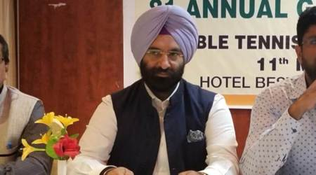 BJP MLA Manjinder Singh Sirsa says kids with kirpans stopped from taking exam