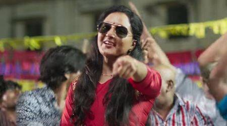 Mohanlal teaser: Manju Warrier as a die-hard Lalettan fan is on point