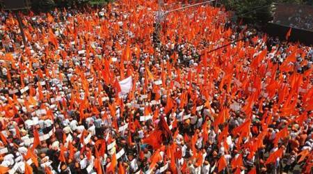 Ready to fight it out again if govt seeks review of SC ruling: Maratha community