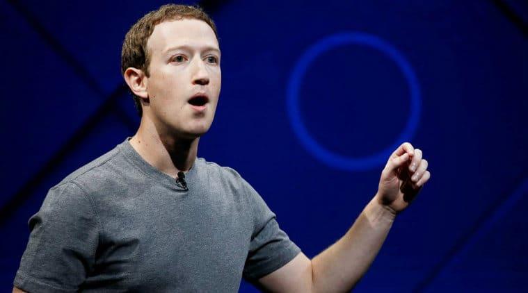 EU General Data Protection Regulation, Facebook data breach, Europe anti-trust agencies, data privacy, Cambridge Analytica Facebook data, US tech giants, Mark Zuckerberg, intellectual property, Donald Trump campaign, internet companies