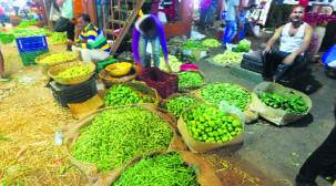 Elections elude Pune's wholesale markets
