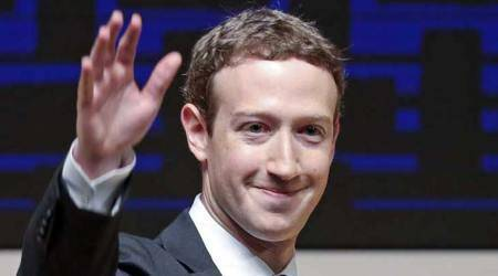Mark Zuckerberg tops Warren Buffett to become third-richest person in the world