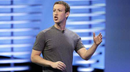 US House committee calls for Facebook's CEO Mark Zuckerberg to testify
