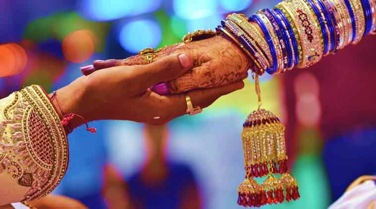 Maharashtra plans to bring law to encourage inter-caste, inter-religion marriages