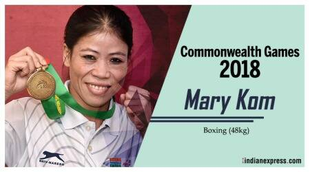 Mary Kom Profile, Stats, Record: Mary Kom looking to add only medal missing from hercabinet