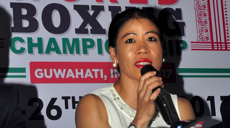 Mary Kom, NGO, Rajiv Gandhi Charitable Trust, NASSCOM, MHA, FCRA, Mary Kom, India news, indian express news