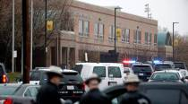 Maryland school shooting: Student gunman dead, two students wounded