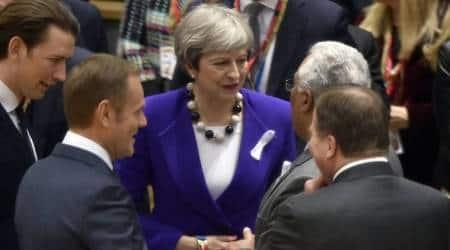 EU recalls Moscow envoy after blaming Russia over spyattack