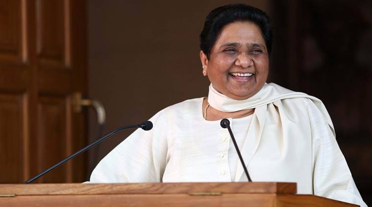 BSP decides to hold village meetings to expose BJP's 'anti-Dalit face'