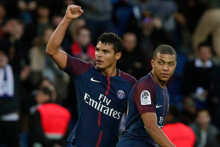 Real Madrid showed PSG the difference between great players and champions — Mbappe