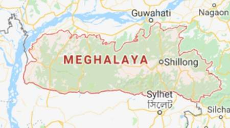 Meghalaya govt making efforts to tackle militancy: K Sangma