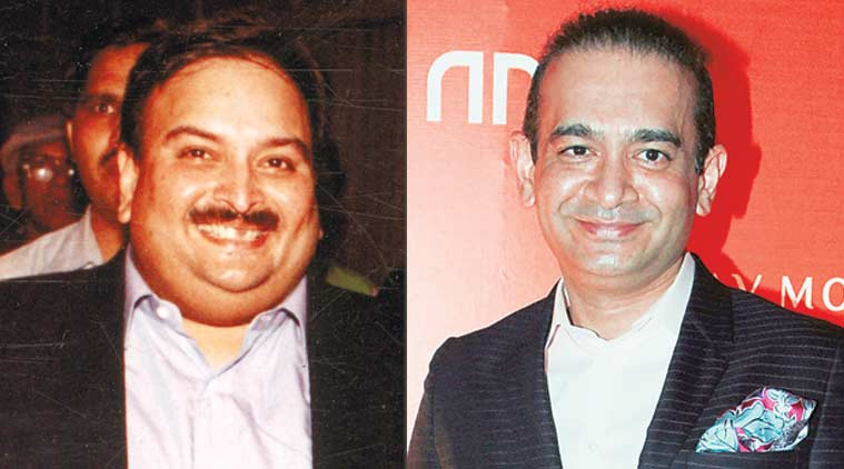CBI likely to approach Interpol for red corner notice against Nirav Modi, Mehul Choksi  PNB fraud: CBI likely to approach Interpol for red corner notice against Nirav Modi, Mehul Choksi mehul choksi nirav modi