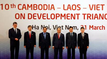 Mekong countries' leaders call for USD 66 billioninvestment