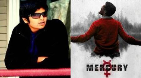 Karthik Subbaraj: Mercury is one of the most challenging projects I have worked on
