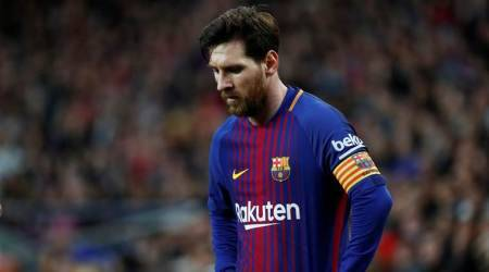 Champions League: Barcelona has fitness doubts about Lionel Messi, Sergio Busquets against Roma