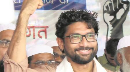 2002 Gujarat riots:'Give land ownership to displaced survivors', says JigneshMevani
