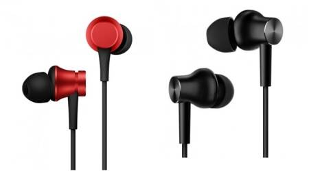 Xiaomi Mi Earphones, Mi Earphones Basic launched in India: Price and features
