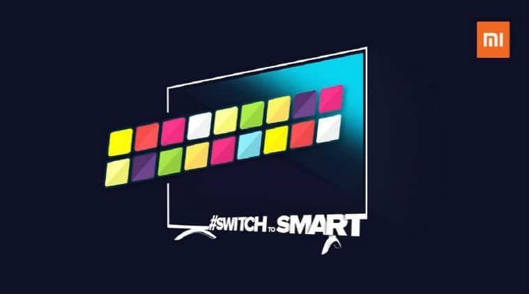 Xiaomi Mi TV 4A, Mi TV 4A, Mi TV 4A price in India, Mi TV 4A Xiaomi, Mi TV 4A launch in India, Mi TV 4A 32-inch, Mi TV 4C, Xiaomi Mi LED Smart TV 4
