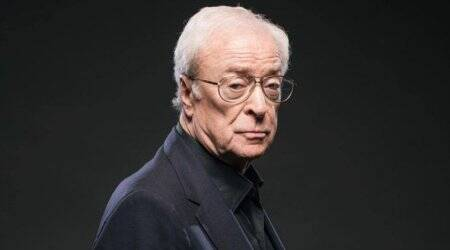 Michael Caine on sexual misconduct allegations against Woody Allen: Will never work with him if it'strue