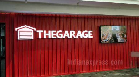 'Microsoft Garage' opens doors in Hyderabad to boost in-house projects