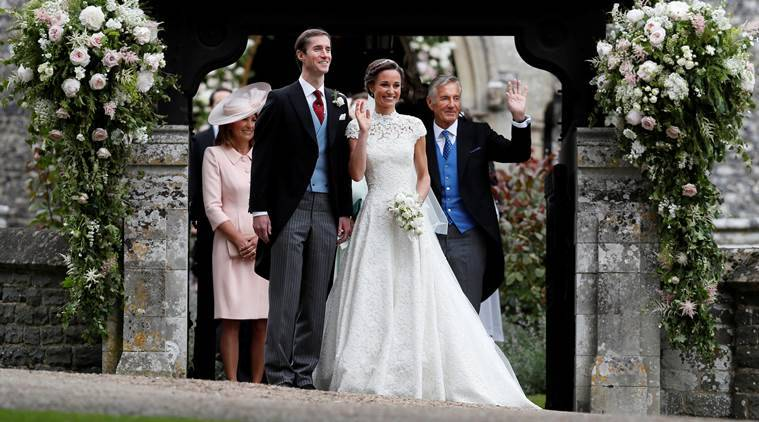 Pippa Middleton's father-in-law under investigation in France over suspected rape