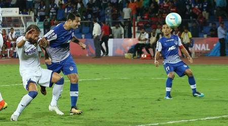 Bengaluru FC suffer 0-2 loss, out of AFC Cup