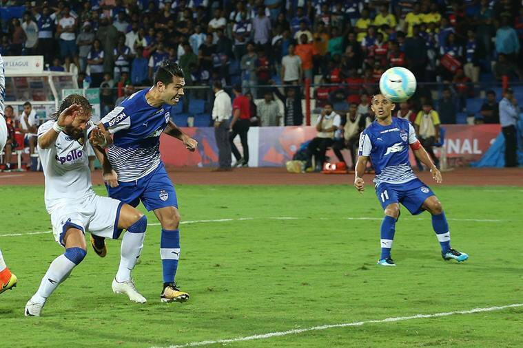 Chennaiyin FC claims 2nd ISL crown