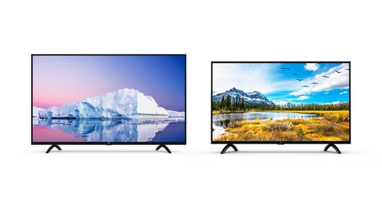 Xiaomi Mi Tv 4a Price In India Starts At Rs 13999 Specifications