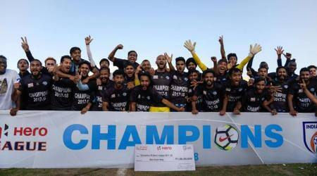 Minerva Punjab hasn't pulled out of Super Cup, but doing so will bring game into disrepute: AIFF