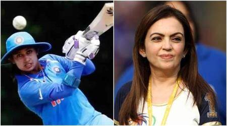 Mithali Raj, Nita Ambani named in Forbes list of Most Powerful Women in Sports
