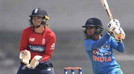 India Women vs England Women T20 Highlights: India win by 8 wickets