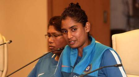 Will take couple of years to get our second string in place, says Mithali Raj