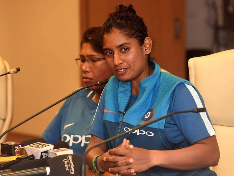 Mithali for strong domestic set-up