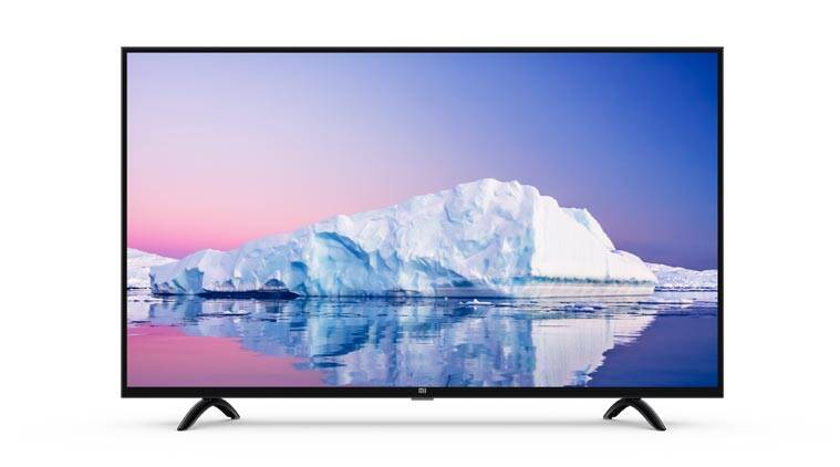 Xiaomi Mi Tv 4a Price In India Starts At Rs 13 999