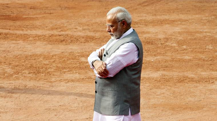 Annoyed over 'tone and timing' of fake news order, PM Modi cancels I&B Minister's punish-journalist directive