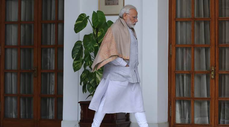 PM Narendra Modi seeks action against vandals