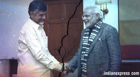 It's final: TDP pulls out of NDA, moves no-confidence motion against Modi govt