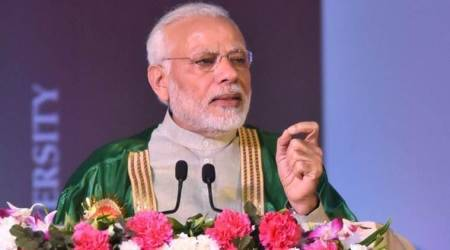 Northeast has potential to be India's new growth engine, need to bring east at par with west: PM in Manipur